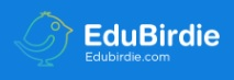 Edubirdie services and products