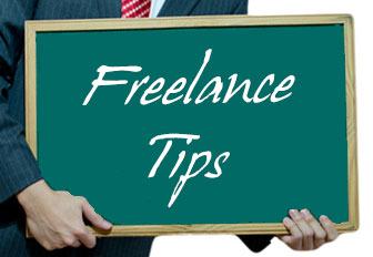 5 freelance to do's